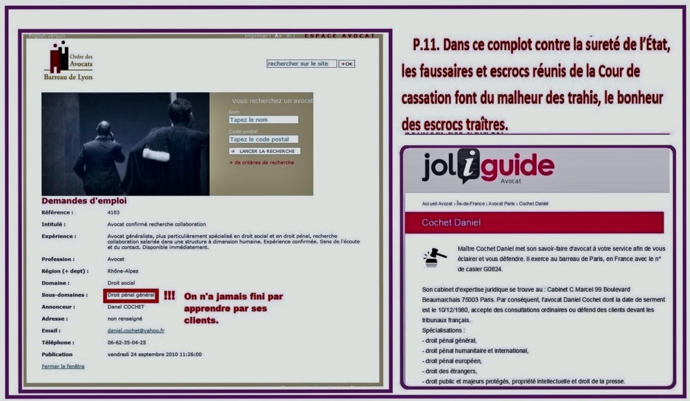 Cochet publicité  Lyon Paris