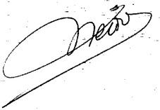 Signature Néron André