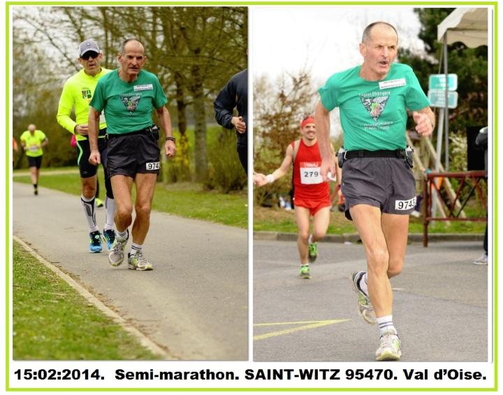 Saint Witz 1&2 2014