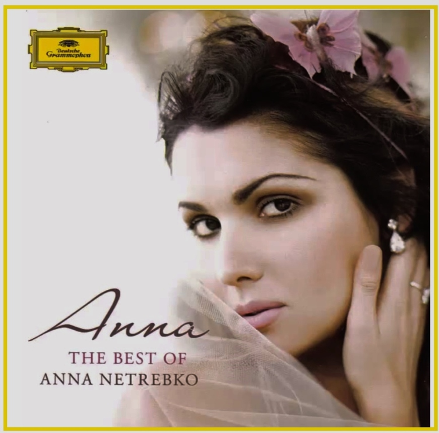 Anna Netrebeko BEST.