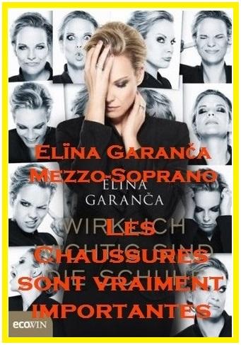 Elïna Garanča 10 Schuhe 2