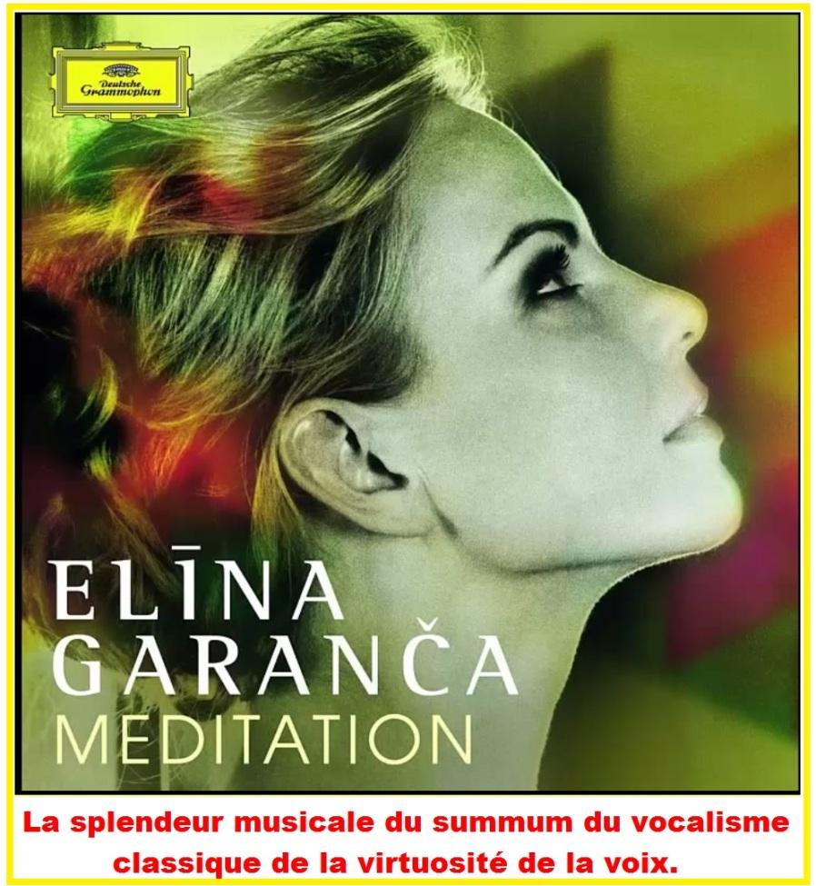 Elïna Garanča 11 Méditation.