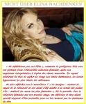 Elïna Garanča 12 Nichtnachdenken