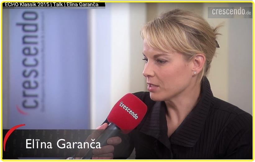 Elïna Garanča 29 Elïna Garanča - crescenco magasine interw
