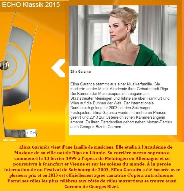 Elïna Garanča 30 Elïna Garanča - 13