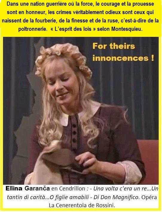 008 Elïna Garanča La Cenerentola Caussures Montesquieu