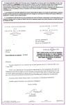 Cour européenne témoignagePapon